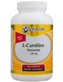 L-carnitine Fumarate 500mg (300 капс.)