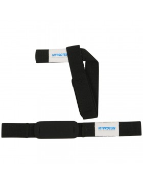 Фото Padded Lifting Straps (1 пара)