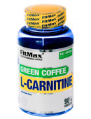 L-Carnitine Green Coffee (90 капс.)