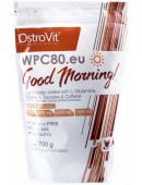 OstroVit WPC80.eu Good Morning (700 г)