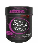 BCAA Workout (400 гр.)