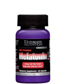 Melatonin 100% (120 капс)