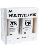 Multivitamin Day & Night (180 капс.)