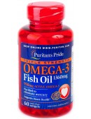 Omega-3 Triple Strength 1360mg (60 капс.)