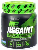MusclePharm Assault NEW Formula