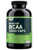 Optimum Nutrition BCAA 1000 caps 400