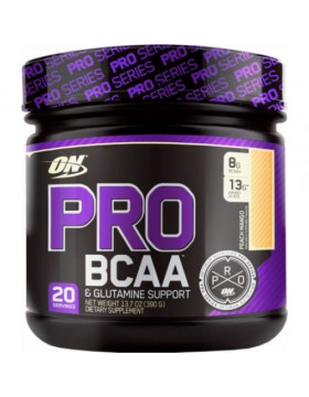 Фото Optimum Nutrition BCAA PRO 0.4 kg (390 г)