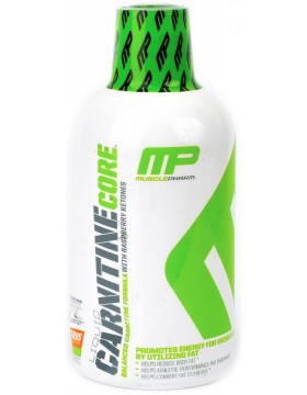 Фото MusclePharm Carnitine Core Liquid 459ml