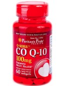 Puritan's Pride CO Q-10 100mg (60 капс)