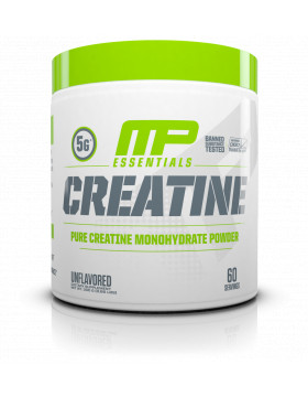 Фото MusclePharm Creatine 300 g.