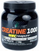 Olimp Nutrition Creatine 1000 (300 табл)