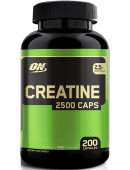 Optimum Nutrition Creatine 2500 (200 капс)