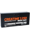 Olimp Nutrition Creatine mega caps 1250 (120 капс)