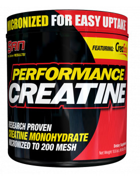 Фото S.A.N. Performance Creatine 0.3 kg (300 г)