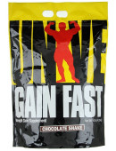 Universal Nutrition Gain Fast 4.5 kg.