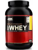 Optimum Nutrition Gold Standard 100% Whey Protein 909 г