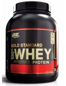 Gold Standard 100% Whey Protein (2273 гр) (2273 г)