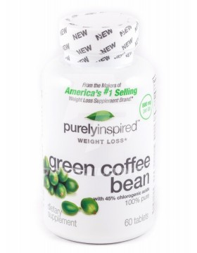 Фото Green Coffee Bean (60 таб.)