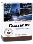 Olimp Nutrition Guaranax (60 капс)