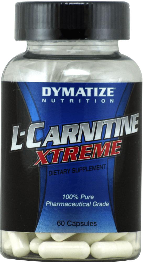 L carnitine dymatize отзывы