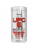 Nutrex Lipo 6 Unlimited Capsules (120 капс)