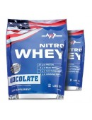 Mex Nutrition USA Nitro Whey 910 г.