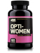 Optimum Nutrition Opti women 60 caps.