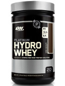 Optimum Nutrition Platinum Hydro Whey 795 g. (20 serv.)