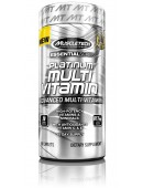 MuscleTech Platinum Multivitamin 90 tabs.