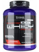 Ultimate Nutrition Prostar Whey 2.39 kg. (2390 гр.)