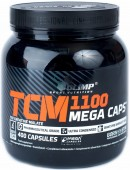 Olimp Nutrition TCM mega caps 1100 (400 капс)