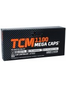 Купить Креатин Малат Olimp Nutrition TCM mega caps 1100 (120 капс)