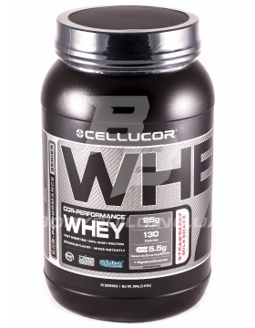 Cellucor COR-Performance Whey 900 g.