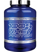100% Whey Protein (2350 гр.)