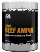 Fitness Authority Xtreme beef amino (600 табл)