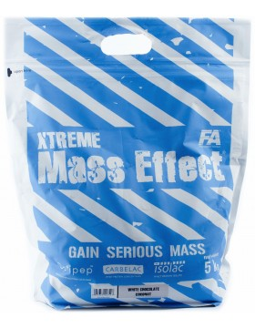 Fitness Authority Xtreme Mass Effect 5 kg (5000 г)