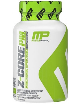 Фото MusclePharm Z-core PM (60 капс)