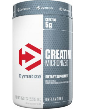 Фото Dymatize Nutrition Creatine 1 kg.