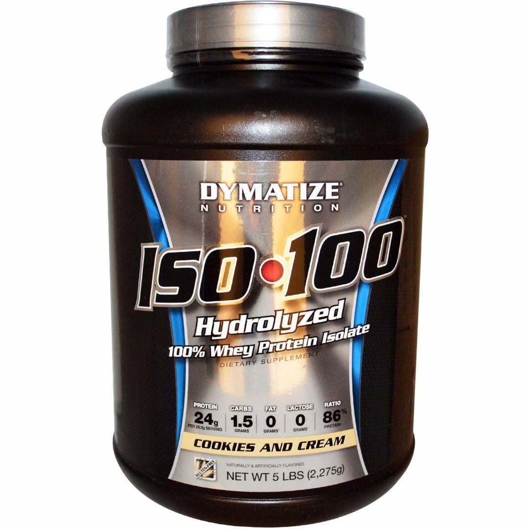 iso 100 протеин купить в