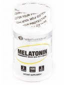 Applied Nutriceuticals Melatonin 3 (100 таб)