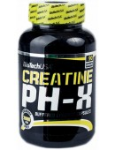BioTech Creatine PHX New (90 капс)