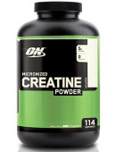 Optimum Nutrition Creatine Powder 600 g.
