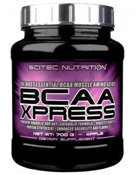 Scitec Nutrition BCAA Xpress 700 g.