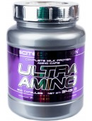 Scitec Nutrition Ultra Amino (500 капс)