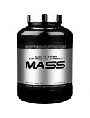 Scitec Nutrition Mass (4500 гр.) (4500 г)