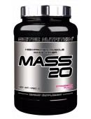 Scitec Nutrition Mass 20 (1750 г)