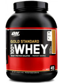 Optimum Nutrition Gold Standard 100% Whey Protein 1.5 kg (1500 г.)