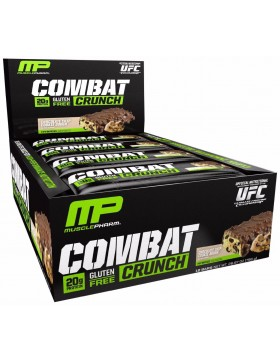 Фото Muscle Pharm Combat Crunch 60 г