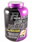 Cutler Nutrition Total Protein 2.27 kg. (2270 гр)