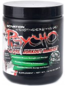 Scivation Psycho (300 г)